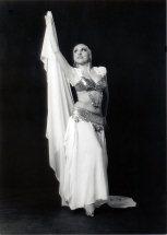 Yassmin Farrah